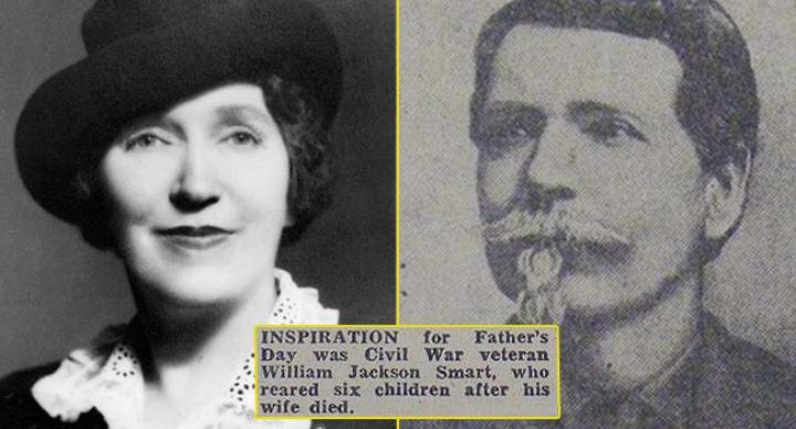 Father's Day History
