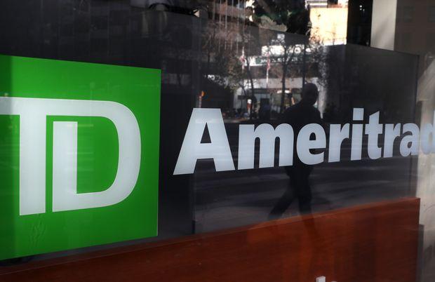 Interactive Brokers vs. TD Ameritrade