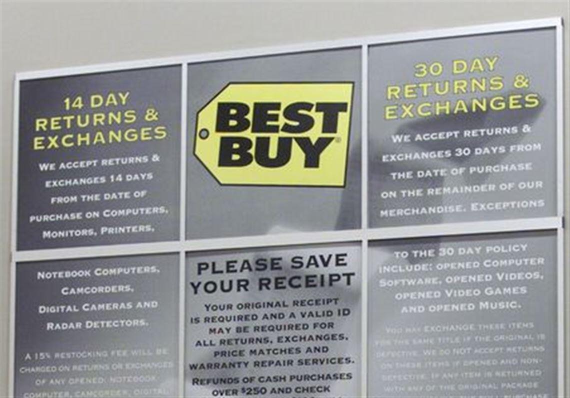 Best-Buy-Return-Policy